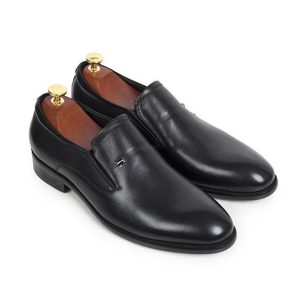 Giày da nam ST607