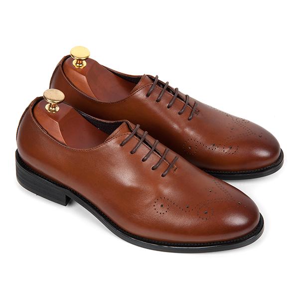 Giày da nam STN619