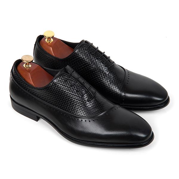 Giày da nam ST616