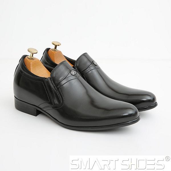 Khi chọn giày tăng chiều cao nam tuyệt đối không nên chọn màu quá sáng