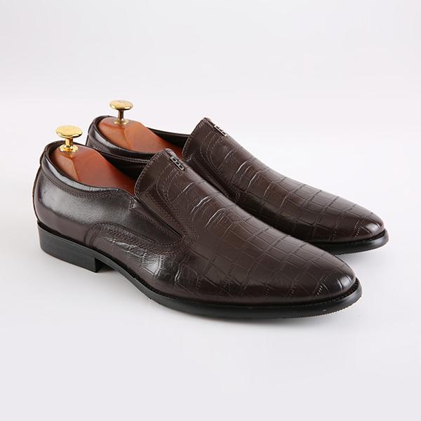 Giày da nam C197