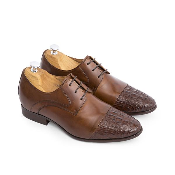 Giày tăng chiều cao 10cm GOG