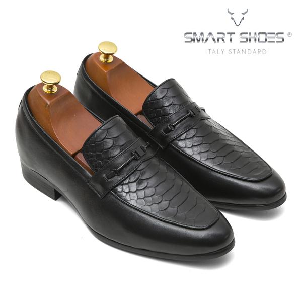 Sức hút của cửa hàng bán giày nam tăng chiều cao Hà Nội phụ thuộc vào chất lượng sản phẩm