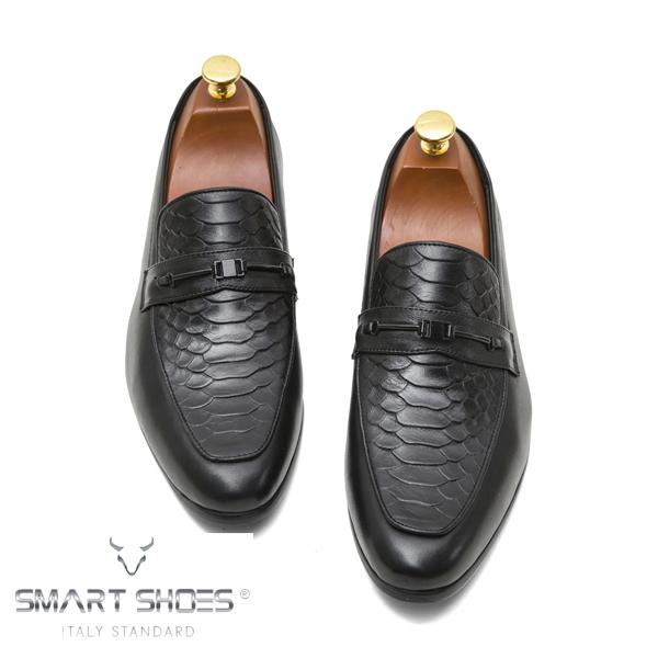 SMART SHOES là thương hiệu giày nam tăng chiều cao ITALY được nhiều người yêu thích và tin tưởng