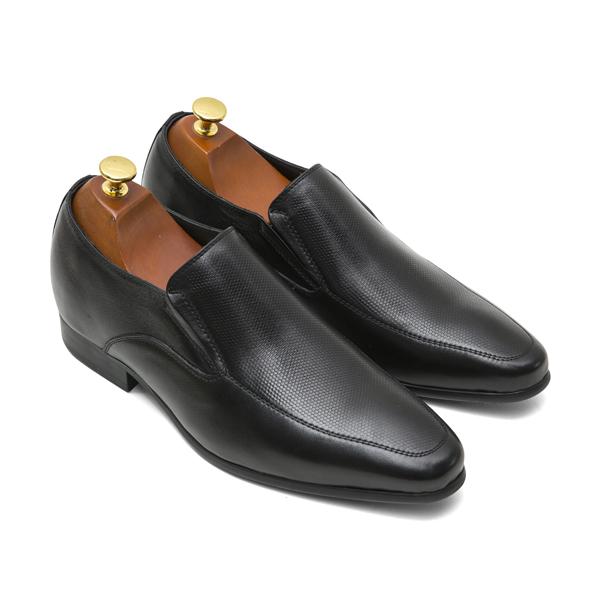 Cách bảo quản giày da đế cao luôn bền đẹp, sáng bóng