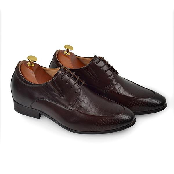 Giày tăng chiều cao 10cm thương hiệu SMART SHOES